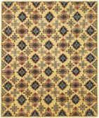 8' 2 x 9' 9 Kazak Rug thumbnail