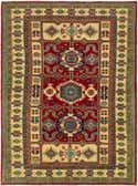 6' 8 x 9' 4 Kazak Rug thumbnail