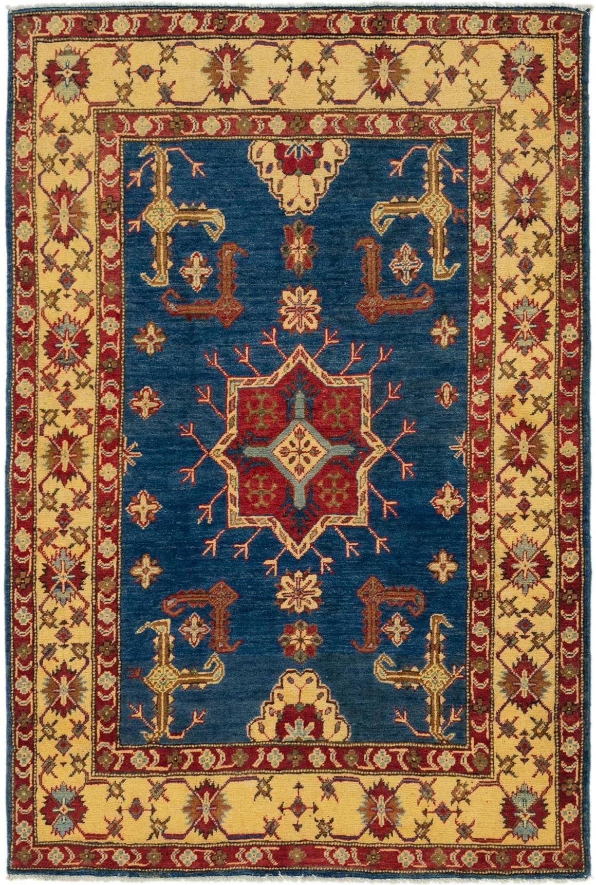 3' 11 x 6' Kazak Rug main image