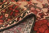 4' 5 x 6' 6 Hamedan Persian Rug thumbnail