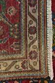 7' 8 x 12' 4 Tabriz Persian Rug thumbnail