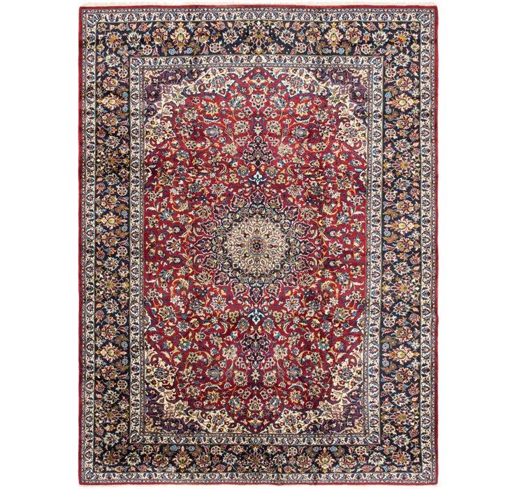 307cm x 422cm Isfahan Persian Rug