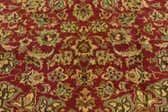 7' 7 x 11' 2 Isfahan Persian Rug thumbnail