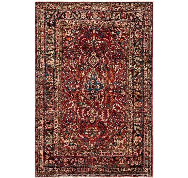235cm x 345cm Liliyan Persian Rug