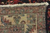 3' 4 x 9' 10 Hossainabad Persian Runner Rug thumbnail