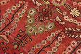 2' 8 x 9' 10 Mehraban Persian Runner Rug thumbnail