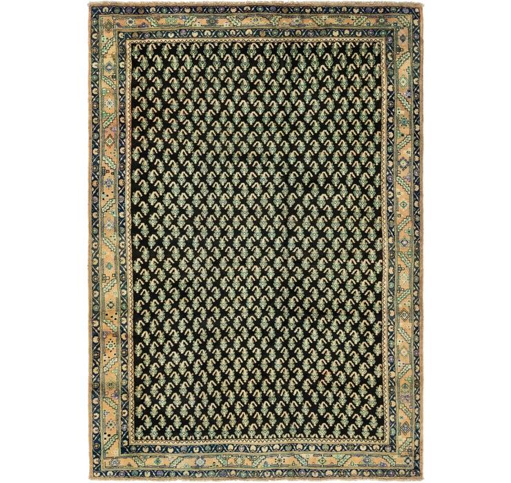225cm x 320cm Farahan Persian Rug
