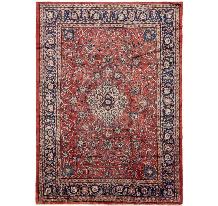 245cm x 335cm Farahan Persian Rug