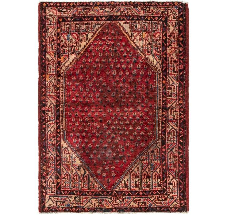 130cm x 188cm Botemir Persian Rug