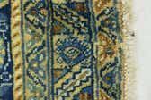 6' 3 x 9' Golpayegan Persian Rug thumbnail