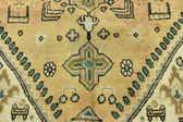6' 4 x 10' 1 Tabriz Persian Rug thumbnail