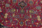 9' 9 x 13' Mashad Persian Rug thumbnail