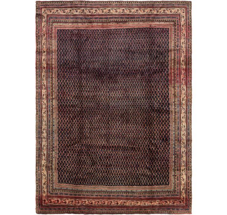 250cm x 335cm Botemir Persian Rug