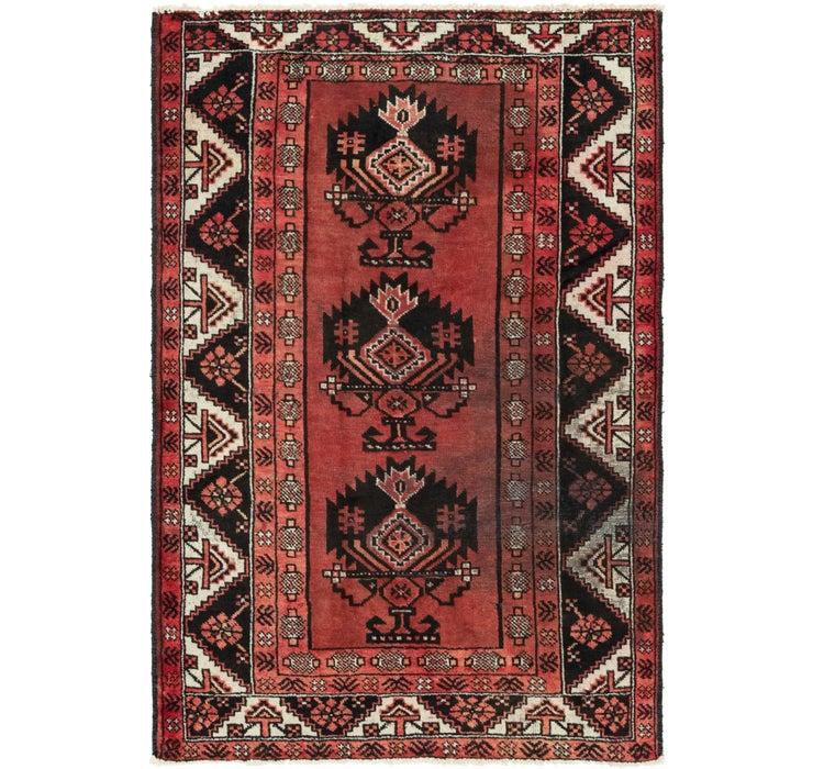 122cm x 188cm Ferdos Persian Rug