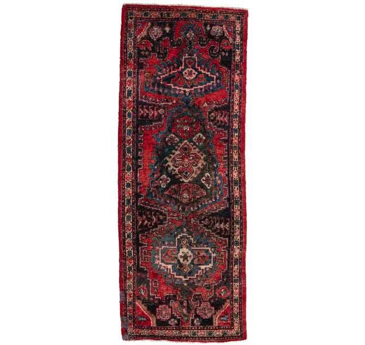 115cm x 305cm Viss Persian Runner Rug