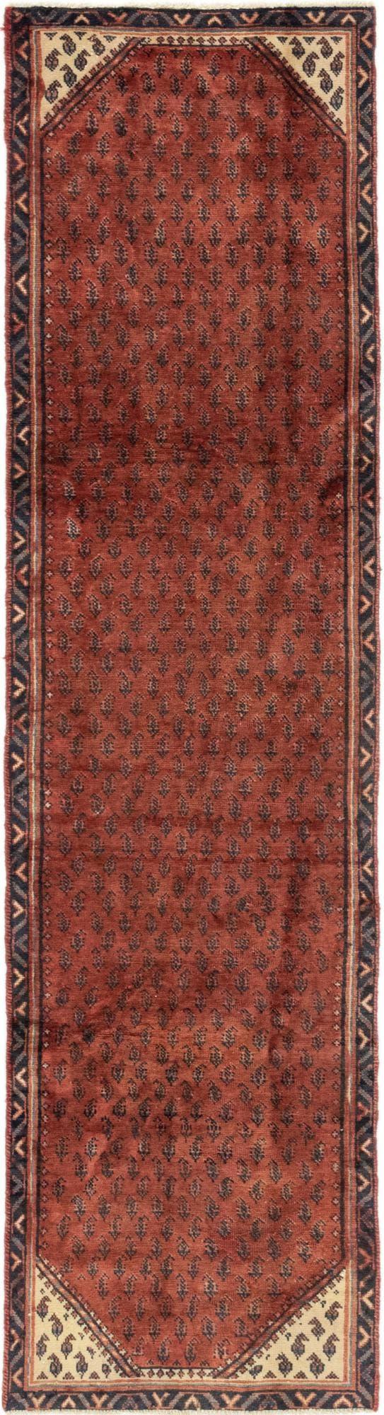 2' 5 x 9' 4 Botemir Persian Runner Rug main image