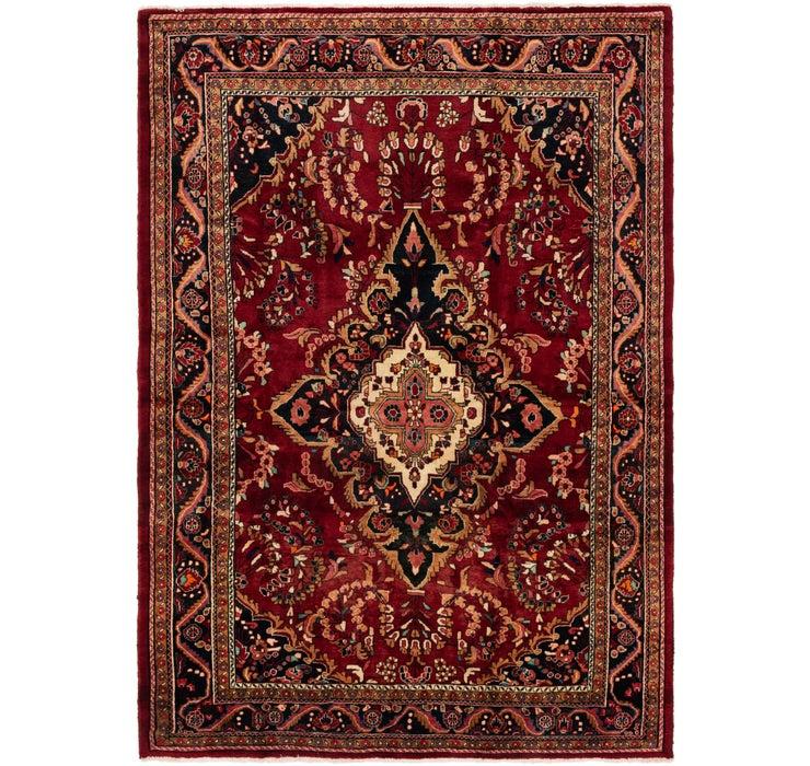 240cm x 345cm Liliyan Persian Rug