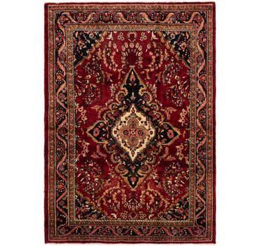 Image of 7' 10 x 11' 4 Liliyan Persian Rug