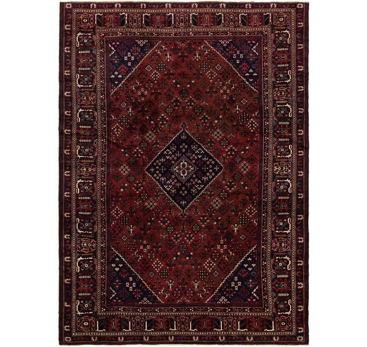 287cm x 410cm Maymeh Persian Rug