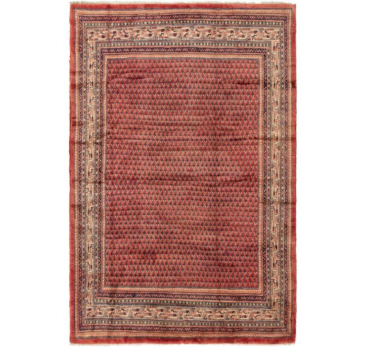6' 10 x 10' 4 Botemir Persian Rug