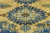 7' 3 x 10' 2 Viss Persian Rug thumbnail
