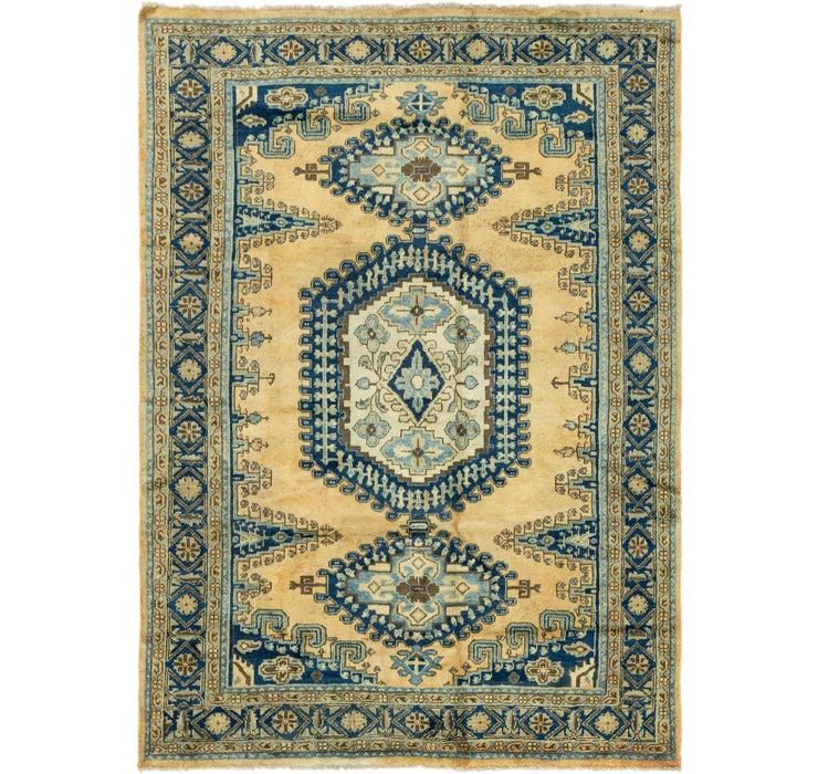 7' 3 x 10' 2 Viss Persian Rug