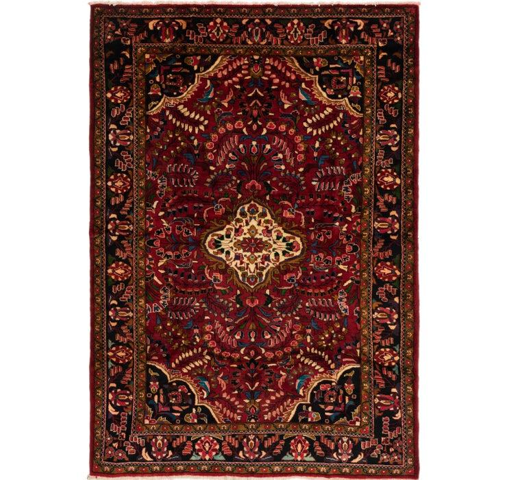 213cm x 310cm Liliyan Persian Rug