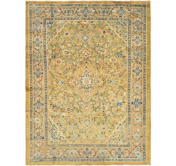 245cm x 328cm Farahan Persian Rug
