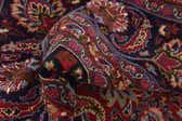 305cm x 365cm Mashad Persian Rug thumbnail
