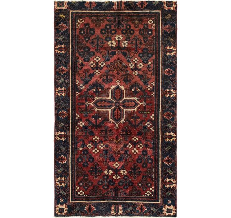 112cm x 190cm Joshaghan Persian Rug
