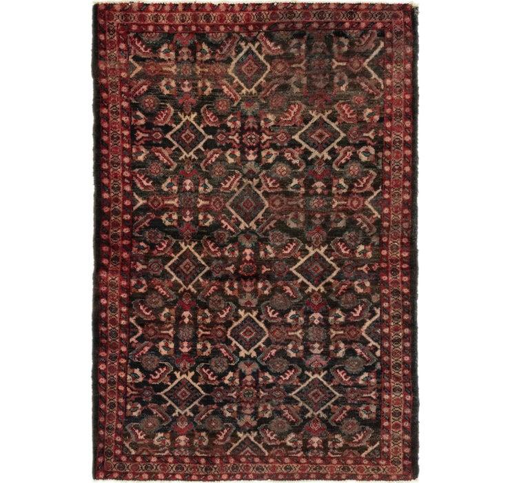 122cm x 190cm Malayer Persian Rug