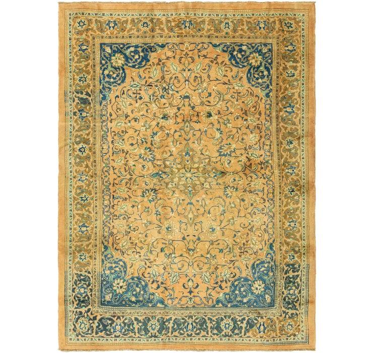 7' 6 x 10' 4 Farahan Persian Rug