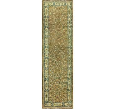 3' 6 x 13' 4 Farahan Persian Runner Rug main image