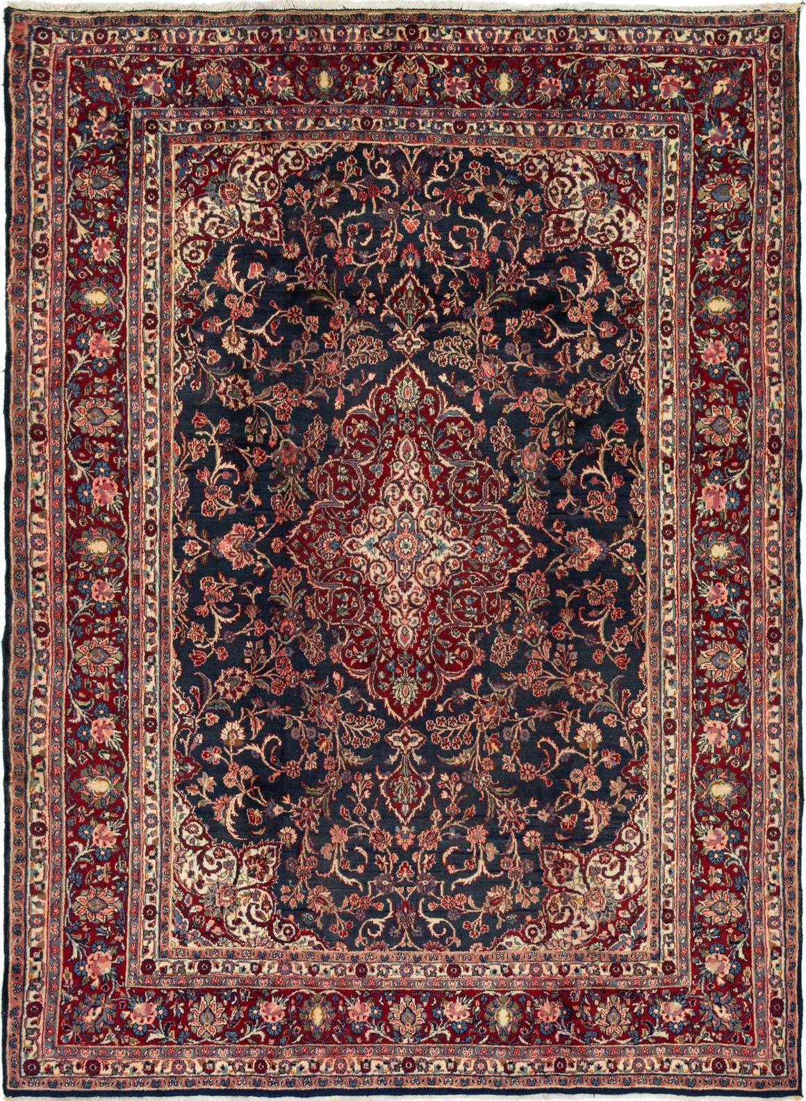 8' 9 x 12' 1 Shahrbaft Persian Rug main image