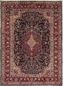 8' 9 x 12' 1 Shahrbaft Persian Rug thumbnail
