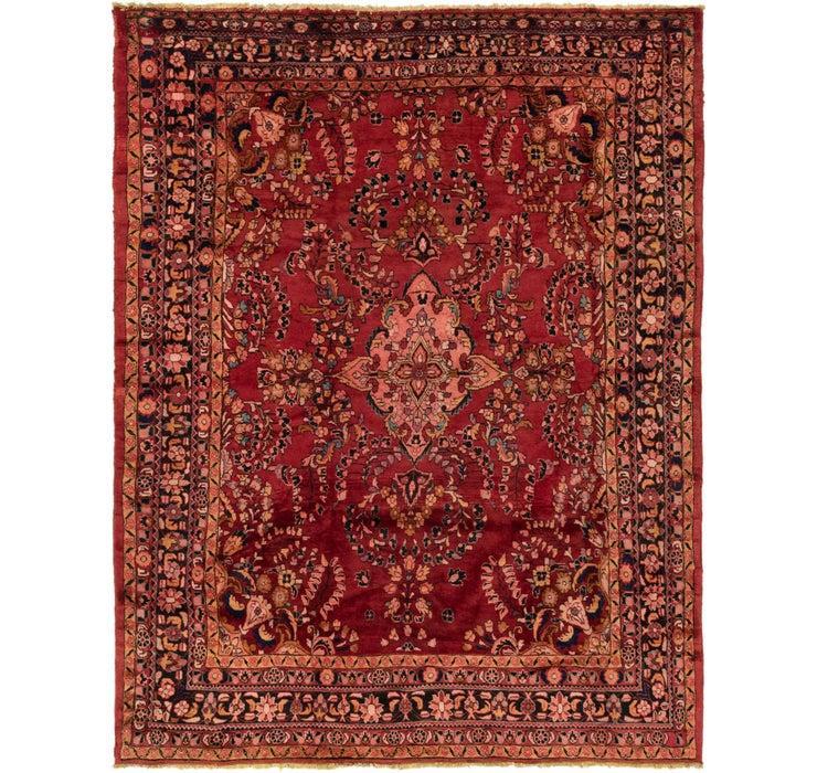 7' 2 x 9' 8 Liliyan Persian Rug