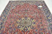 245cm x 348cm Isfahan Persian Rug thumbnail image 12
