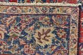 245cm x 348cm Isfahan Persian Rug thumbnail image 15