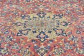 245cm x 348cm Isfahan Persian Rug thumbnail image 4