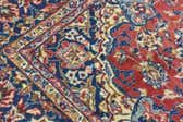 245cm x 348cm Isfahan Persian Rug thumbnail image 6