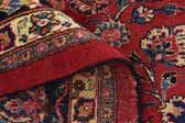 9' 6 x 12' 10 Mashad Persian Rug thumbnail