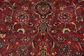7' 2 x 10' 5 Mashad Persian Rug thumbnail