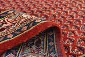 3' 5 x 12' 10 Botemir Persian Runner Rug thumbnail