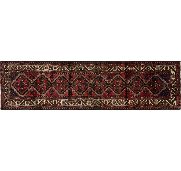 3' 6 x 13' 2 Koliaei Persian Runner ...