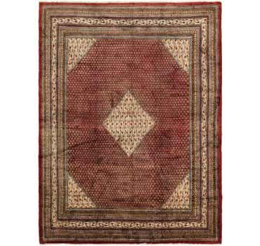 Image of 10' x 13' 4 Botemir Persian Rug
