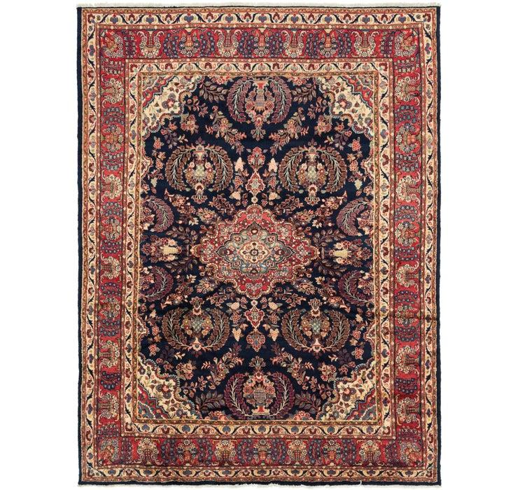 292cm x 405cm Shahrbaft Persian Rug
