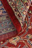 310cm x 410cm Farahan Persian Rug thumbnail image 10