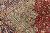 310cm x 410cm Farahan Persian Rug thumbnail image 6