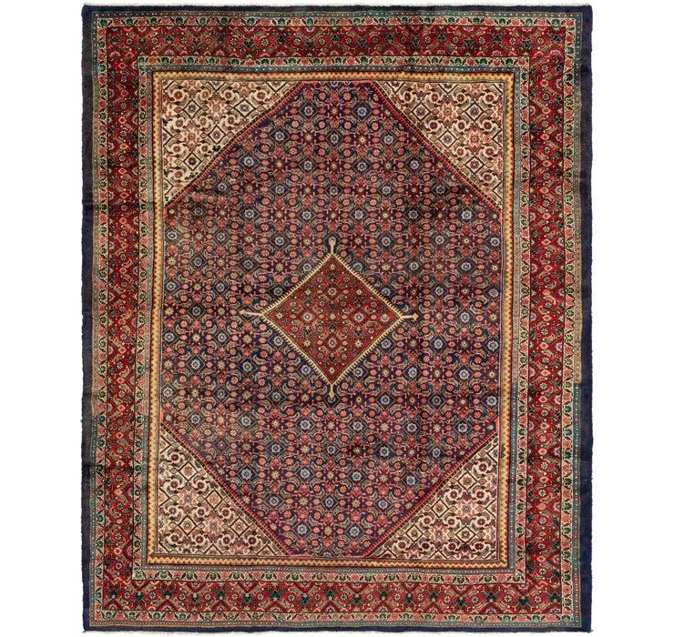 305cm x 380cm Farahan Persian Rug