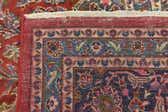 9' 9 x 12' 6 Mashad Persian Rug thumbnail
